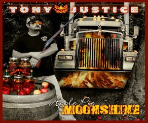 Trucker: Tony Justice Music