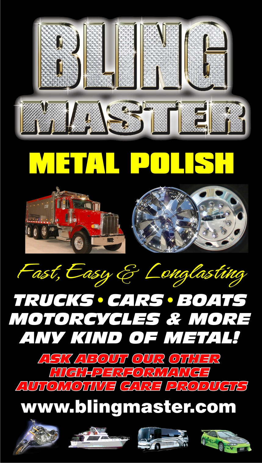 Blingmaster Polish