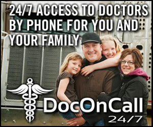 Doc on call 24/7