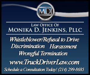 Truck Driver Law