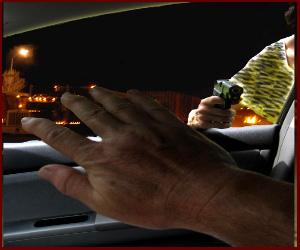 Truckers Concealed Carry Permit