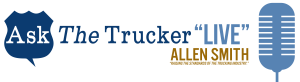 "Ask The Trucker 'Live"" on Blog Talk Radio"
