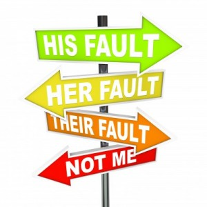 Industry Philosophy: Blame the Truck Driver - Ask The Trucker