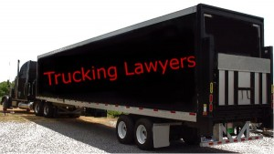Trucking Lawyers