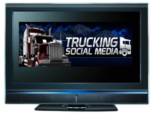 Truck Driver Social Media Convention