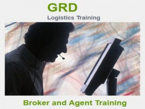 GRD Logistics Training