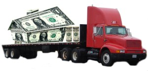 Truck Driver Pay