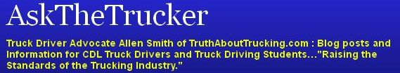Ask The Trucker