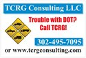 TCRG Consulting LLC GREENWOOD, DE 19950 Phone: (302) 495-7095 Toll Free: (855) 534-7280 regguy@comcast.net