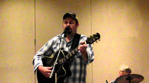 Tony Justice performing during 2011 Truck Driver Social Media Convention