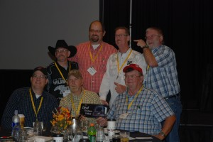 Deaf Truckers United at 2012 Truck Driver Social Media Convention