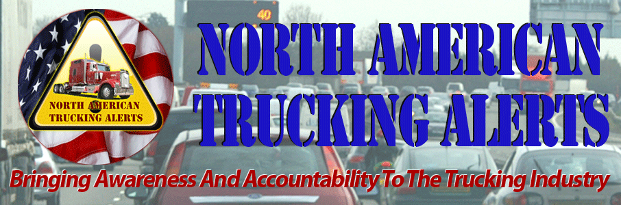 North American Trucking Alerts