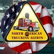 North American Trucking Alerts- Awareness and Accountability