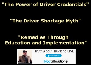 "Truth About Trucking ""LIVE"""