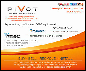 Pivot Technology Resources