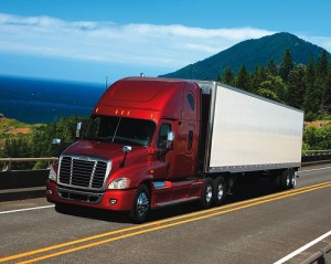 Trucking 2015 Highlights and 2016 Outlook