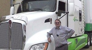 Pat Hockaday-Truckers United