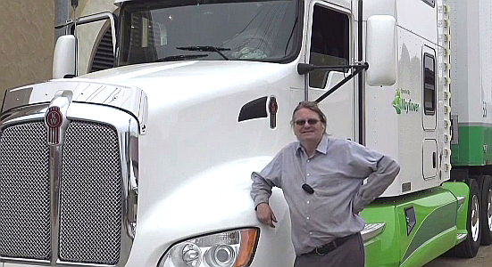 More Flexibility or Higher Wages for Truck Drivers?