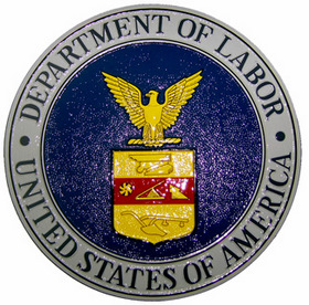 United States Dept of Labor