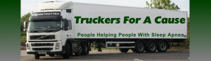 Truckers for a Cause