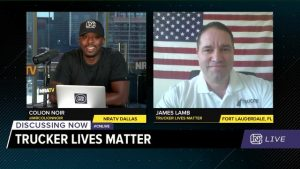 NRA TV Trucker Lives Matter
