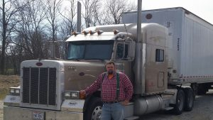 scott reed- the trucking advocate
