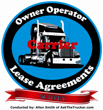 Truck Lease Survey